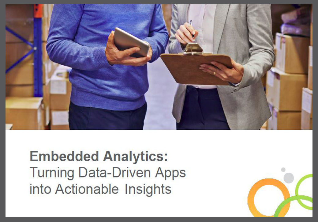 Embedded Analytics