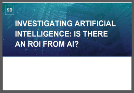 Investigating Artifical Intelligence