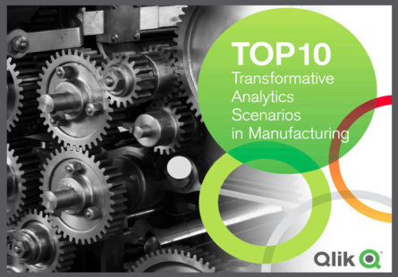 Top 10 Transformative Analytics